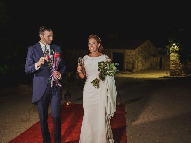La boda de Cristina y Luis en Cáceres, Cáceres 23