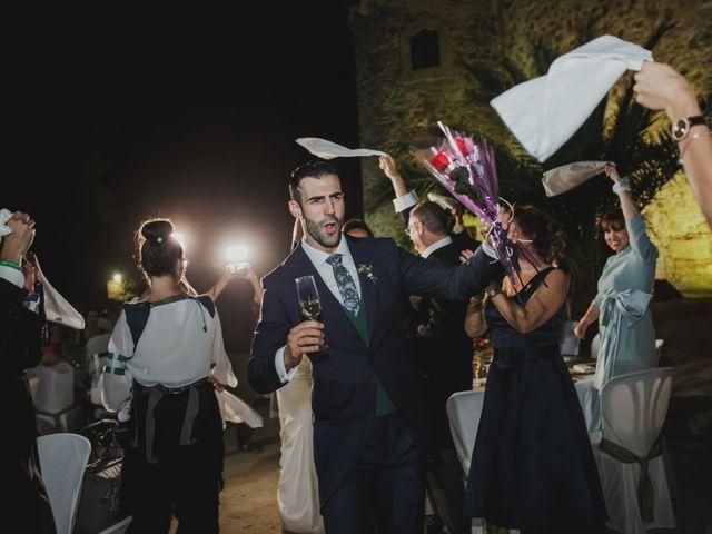 La boda de Cristina y Luis en Cáceres, Cáceres 24