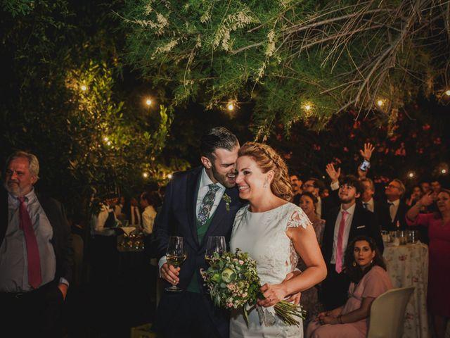 La boda de Cristina y Luis en Cáceres, Cáceres 46