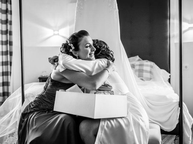 La boda de Cristina y Luis en Cáceres, Cáceres 6