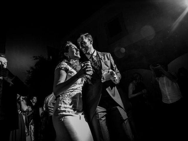La boda de Cristina y Luis en Cáceres, Cáceres 49
