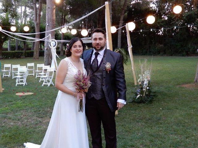 La boda de sergio y paula