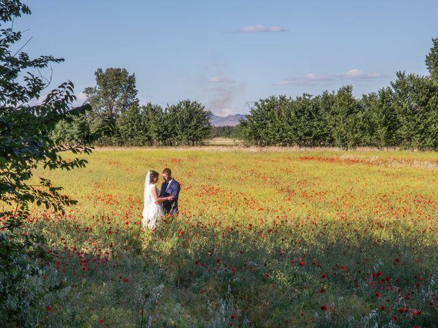 La boda de Javier y Laia en Malagon, Ciudad Real 3