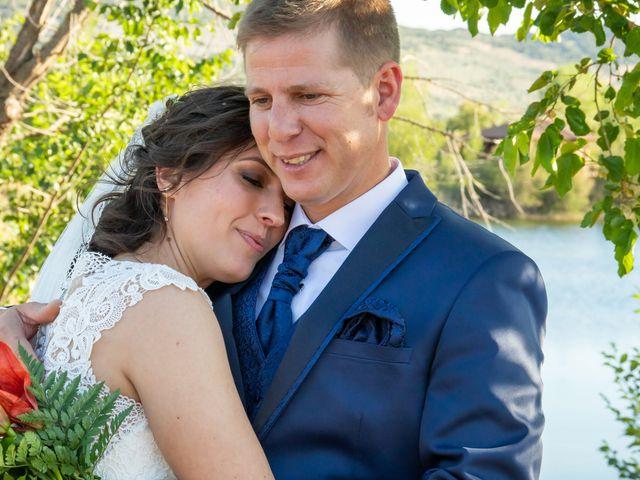 La boda de Javier y Laia en Malagon, Ciudad Real 7