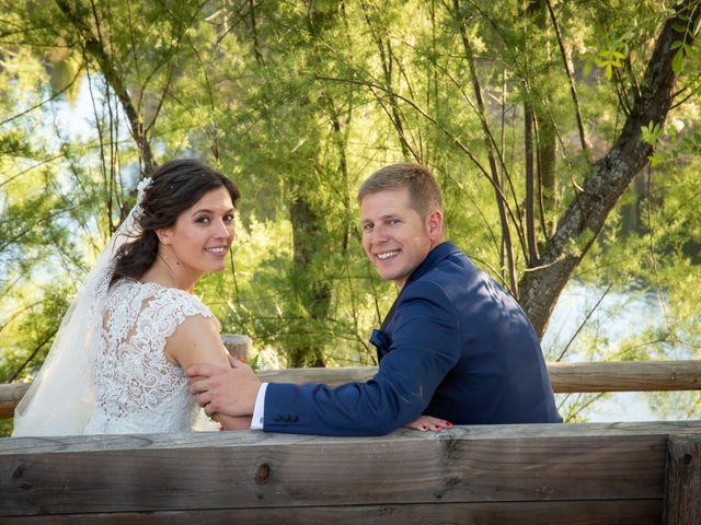 La boda de Javier y Laia en Malagon, Ciudad Real 8