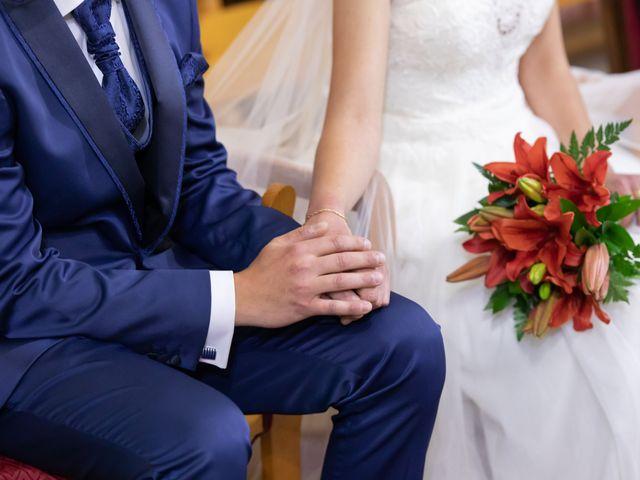 La boda de Javier y Laia en Malagon, Ciudad Real 18