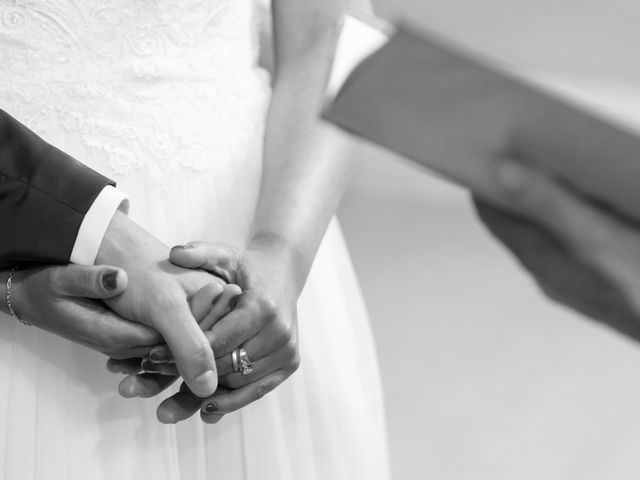 La boda de Javier y Laia en Malagon, Ciudad Real 19