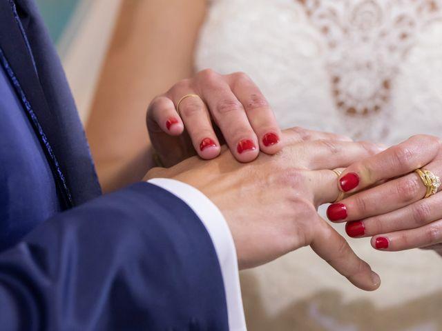 La boda de Javier y Laia en Malagon, Ciudad Real 20