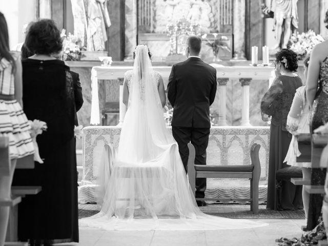 La boda de Javier y Laia en Malagon, Ciudad Real 21