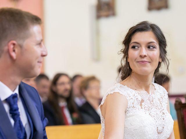 La boda de Javier y Laia en Malagon, Ciudad Real 22