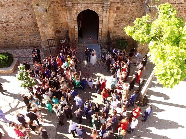 La boda de Javier y Laia en Malagon, Ciudad Real 25