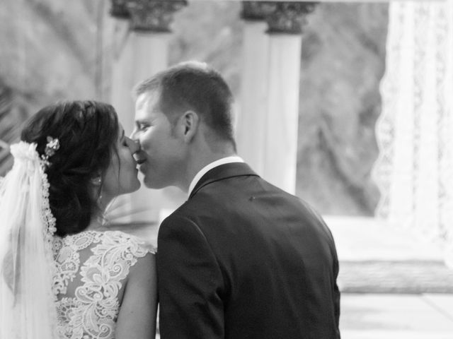 La boda de Javier y Laia en Malagon, Ciudad Real 27