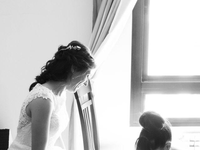 La boda de Javier y Laia en Malagon, Ciudad Real 28