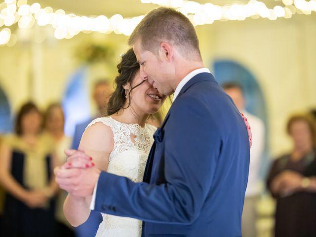 La boda de Javier y Laia en Malagon, Ciudad Real 30