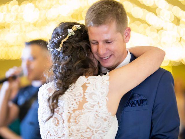 La boda de Javier y Laia en Malagon, Ciudad Real 31