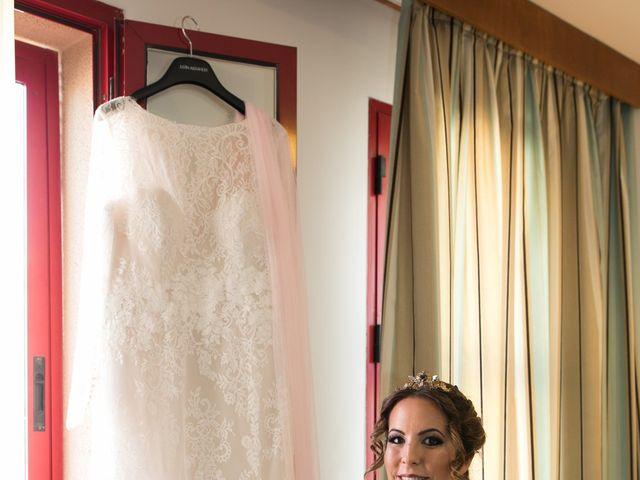 La boda de Carmen y Rafael en Huelva, Huelva 10