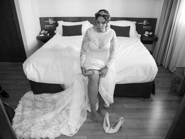 La boda de Carmen y Rafael en Huelva, Huelva 11