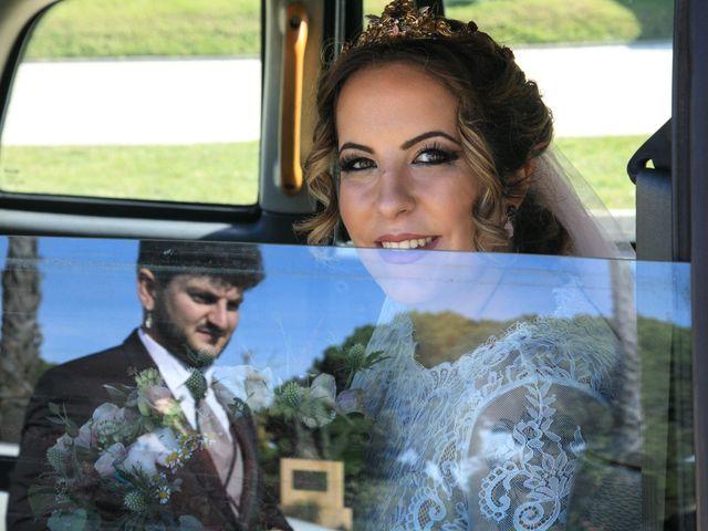 La boda de Carmen y Rafael en Huelva, Huelva 20