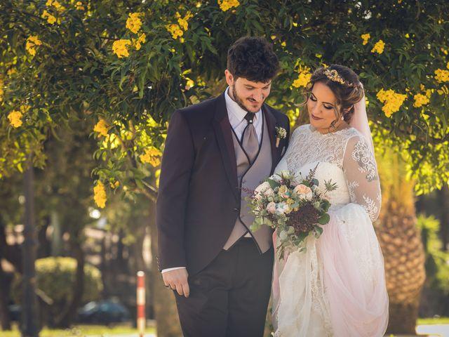 La boda de Carmen y Rafael en Huelva, Huelva 24