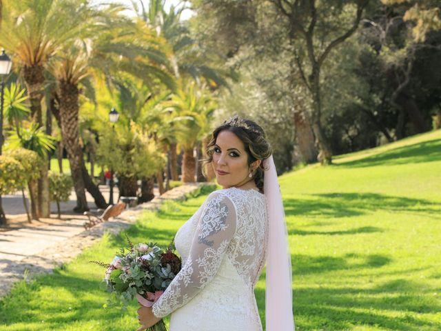 La boda de Carmen y Rafael en Huelva, Huelva 25