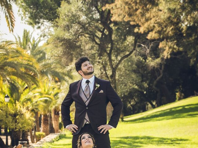 La boda de Carmen y Rafael en Huelva, Huelva 26