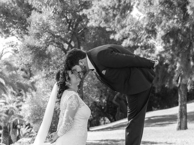 La boda de Carmen y Rafael en Huelva, Huelva 27