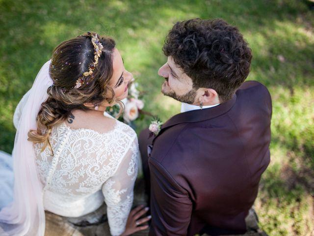 La boda de Carmen y Rafael en Huelva, Huelva 34