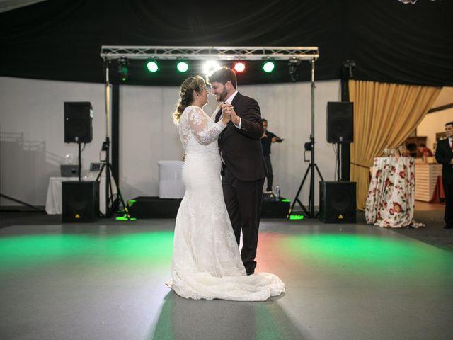 La boda de Carmen y Rafael en Huelva, Huelva 41