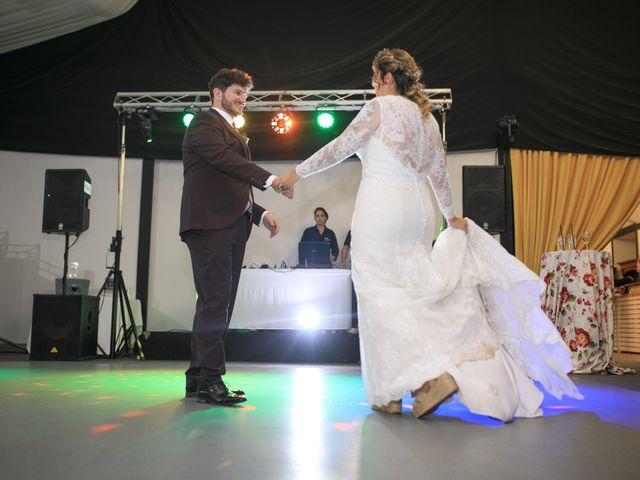 La boda de Carmen y Rafael en Huelva, Huelva 42