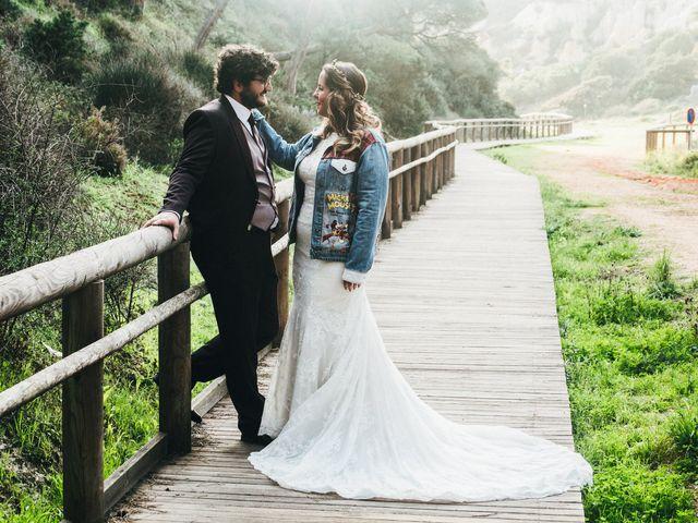 La boda de Carmen y Rafael en Huelva, Huelva 44