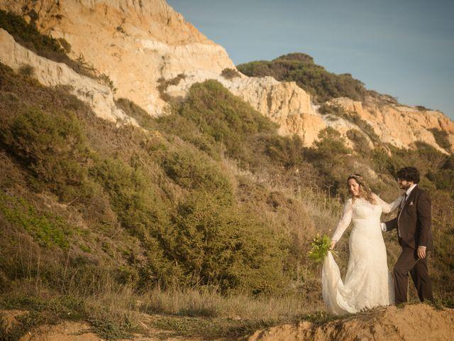 La boda de Carmen y Rafael en Huelva, Huelva 45