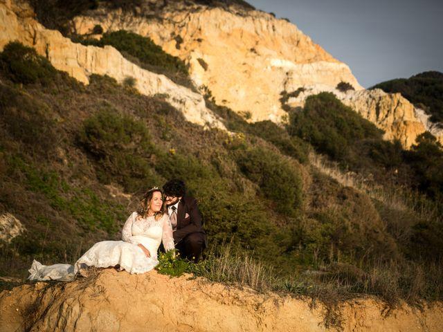 La boda de Carmen y Rafael en Huelva, Huelva 46