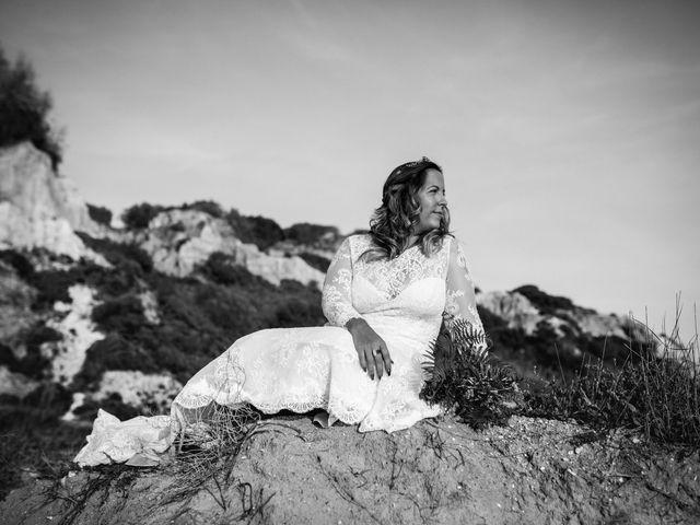 La boda de Carmen y Rafael en Huelva, Huelva 47