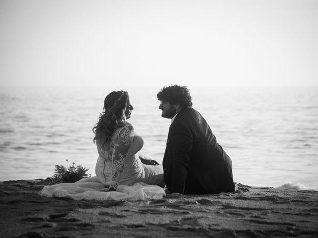 La boda de Carmen y Rafael en Huelva, Huelva 48