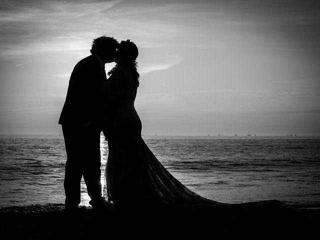 La boda de Carmen y Rafael en Huelva, Huelva 49