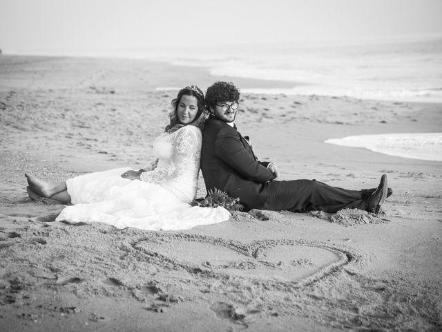 La boda de Carmen y Rafael en Huelva, Huelva 50