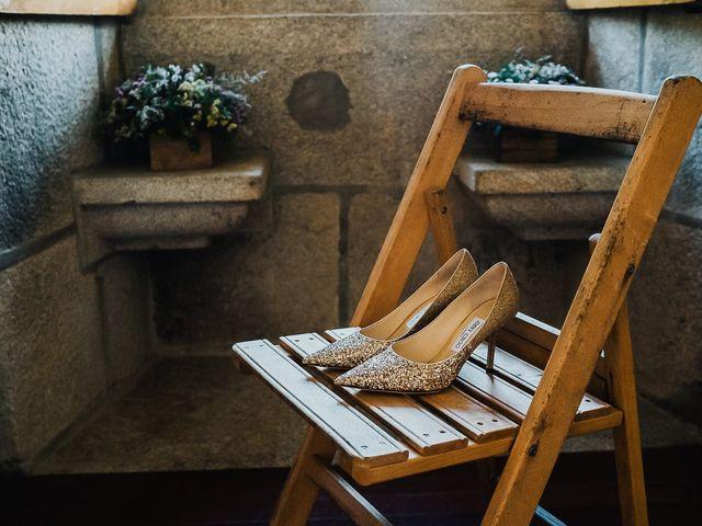 La boda de Santi y Lore en Nigran, Pontevedra 10