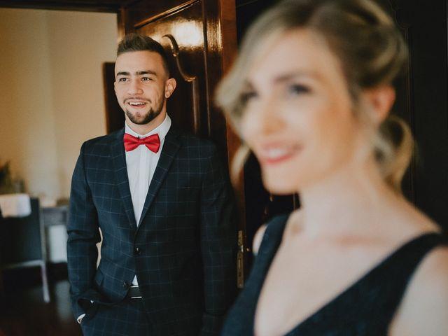 La boda de Santi y Lore en Nigran, Pontevedra 23
