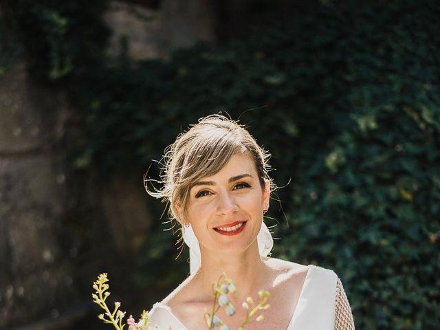 La boda de Santi y Lore en Nigran, Pontevedra 61