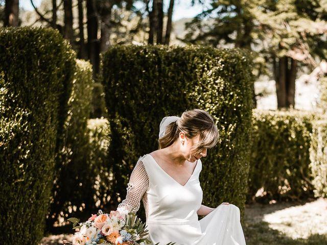 La boda de Santi y Lore en Nigran, Pontevedra 71