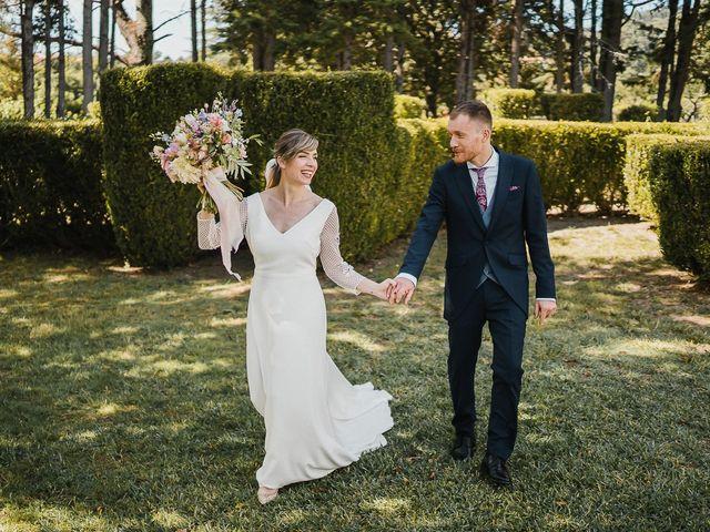 La boda de Santi y Lore en Nigran, Pontevedra 74