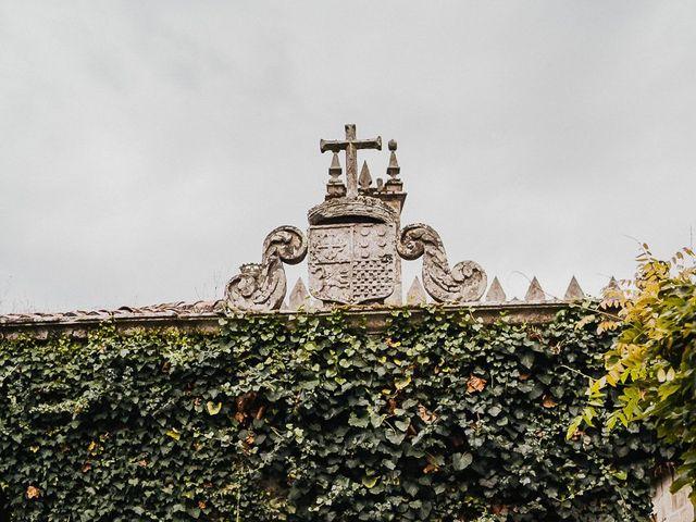 La boda de Santi y Lore en Nigran, Pontevedra 116