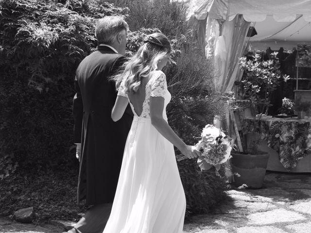 La boda de Jon y Lucia en Berango, Vizcaya 3