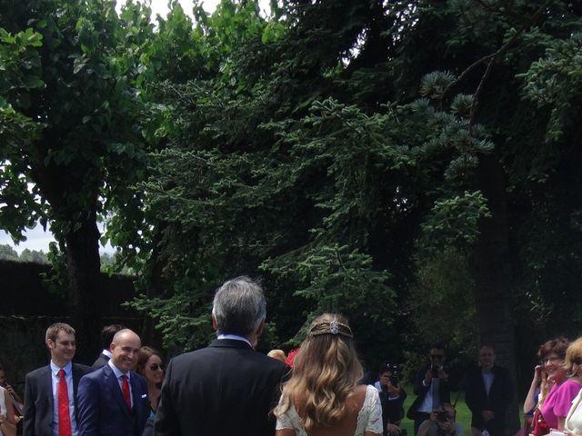 La boda de Jon y Lucia en Berango, Vizcaya 4