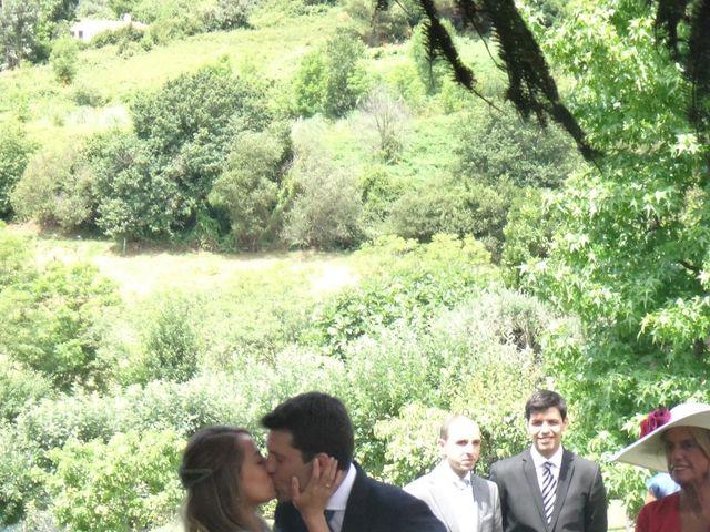 La boda de Jon y Lucia en Berango, Vizcaya 5