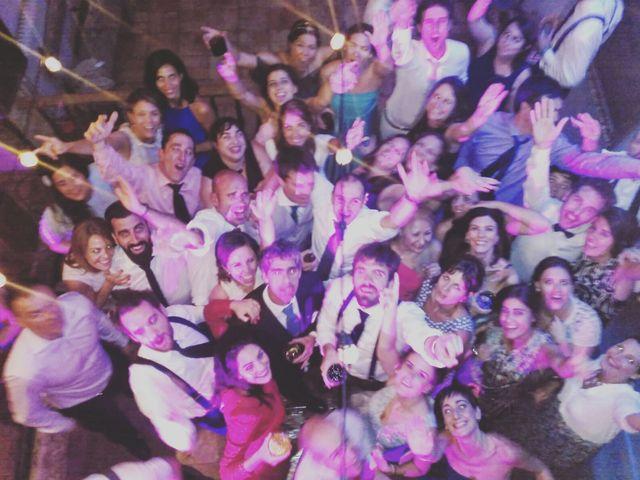 La boda de Jon y Lucia en Berango, Vizcaya 10