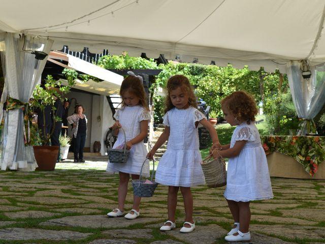 La boda de Jon y Lucia en Berango, Vizcaya 12