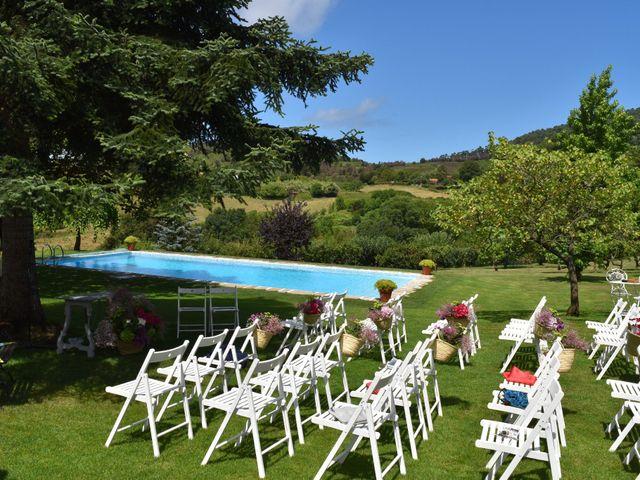La boda de Jon y Lucia en Berango, Vizcaya 18