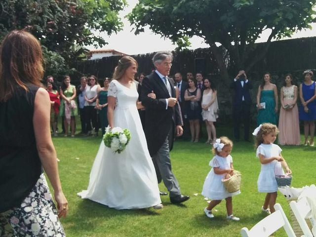 La boda de Jon y Lucia en Berango, Vizcaya 19