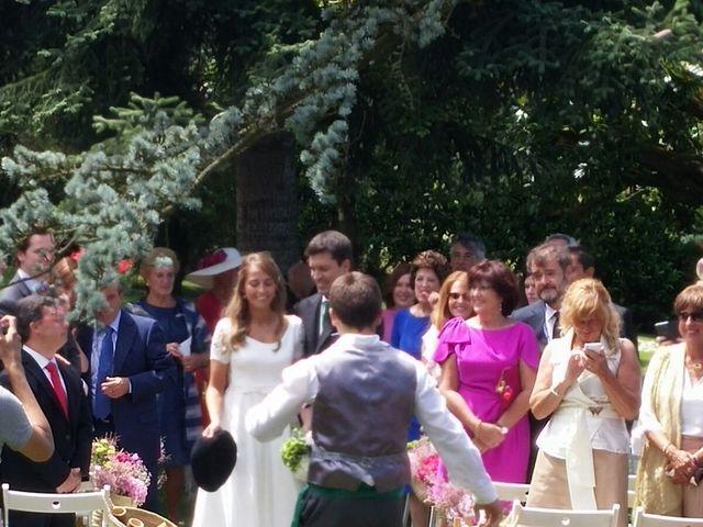 La boda de Jon y Lucia en Berango, Vizcaya 21